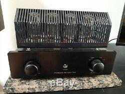 PrimaLuna ProLogue Two Premium Tube Integrated Amplifier