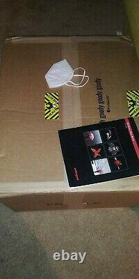 Prima Luna Integrated Tube Amplifier open box 4 months old- have original box