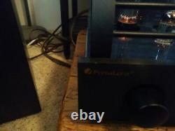 Primaluna ProLogue Premium Tube Integrated Amp Gold Lion/Mullard Reissue Tubes