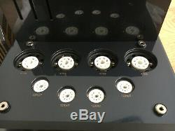 Primaluna Prologue Two Valve Tube Integrated Amplifier KT88 EL34 KT77 6550 5881