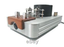 Qinpu A-6500 hifi vacuum tube Integrated amplifier desktop with headpnone amp