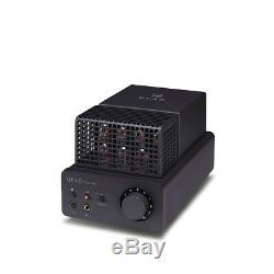 Quad VA-One Integrated Valve Amplifier Stereo Amp Vaccum Tube Digital Input