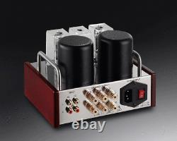 REISONG Boyuu A2 Hi-Fi Integrated Vacuum Tube Amplifier Class A Single-ended