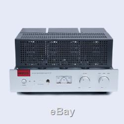 RFTLYS A2 KT88 vacuum tube integrated amplifier with headphone amp Bluetooth