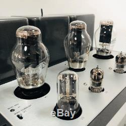 RFTLYS A3 Tube Intergrated Amplifier Single-end Class A 300B Bluetooth & Remote