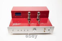 ROGERS 65V-2 Integrated Tube Amplifier LIFETIME WARRANTY