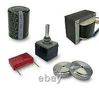 Radius Vacuum tube integrated amplifier High resolution compatible radius RA-V