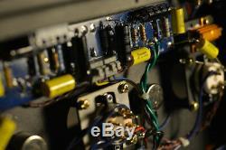 Raphaelite 300B Vacuum Tube Amplifier HiFi Single-ended Stereo Class A Power Amp