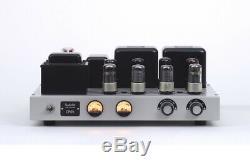 Raphaelite CP6V 6V6 tube amplifier upgraded version