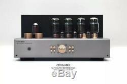 Raphaelite CP88-MKII (KT88) push-pull tube amplifier
