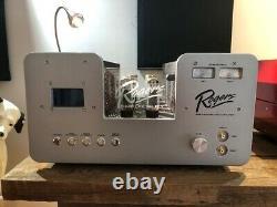 Rogers High Fidelity 34S-1 Tube Integrated Amplifier LIFETIME WARRANTY