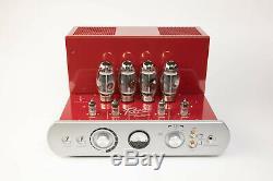 Rogers High Fidelity EHF-200 MK2 Integrated Tube Amplifier LIFETIME WARRANTY