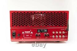 Rogers High Fidelity KWM-88 Integrated Tube Amplifier LIFETIME WARRANTY