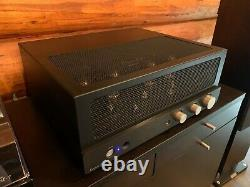 Rogue Audio Cronus 55WPC Tube Amp Excellent Condition Integrated Amplifier