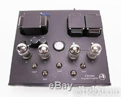 Rogue Audio Cronus Magnum II Stereo Tube Integrated Amplifier Magnum 2 Remote