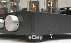 Rogue Audio Cronus Magnum II tube Integrated Amp $2600 List! AUTHORIZED-DEALER