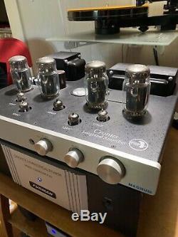 Rogue Audio Cronus Magnum Integrated Amplifier Tube Valve