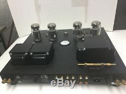 Rogue Audio Cronus Magnum Integrated Tube Amplifier
