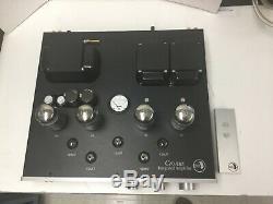 Rogue Audio Cronus Magnum Integrated Tube Valve Amplifier