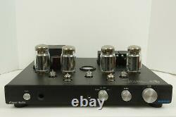 Rogue Audio Cronus Magnum Vacuum Tube Integrated Amplifier with MM Phono KT120