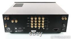 Rogue Audio Pharaoh Stereo Tube Hybrid Integrated Amplifier Remote MM/MC Phono