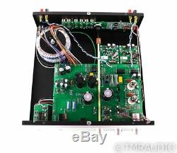 Rogue Audio Sphinx V1 Tube Hybrid Integrated Amplifier MM Phono