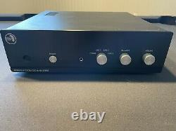 Rogue Audio Sphinx V2 Integrated Amplifier WithRCA Clear Top Tubes