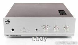 Rogue Audio Sphinx V2 Stereo Tube Hybrid Integrated Amplifier II Silver Remot