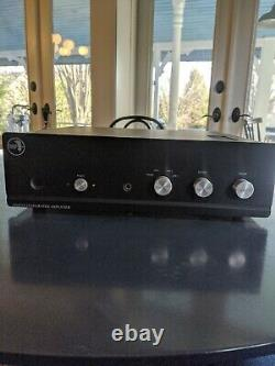 Rogue Audio Sphinx V2 Tube Stereo Integrated Amplifier