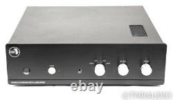 Rogue Audio Sphinx v2 Stereo Tube-Hybrid Integrated Amplifier Black Remote