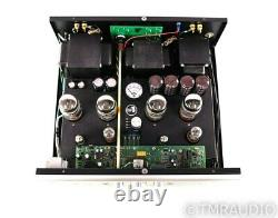 Rogue Audio Tempest III Stereo Tube Integrated Amplifier Remote
