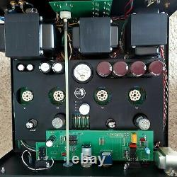 Rogue Audio Tempest II Integrated Tube Amplifier