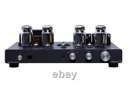 Rogue Cronus Magnum III, Tube stereo integrated amp, 100 withch