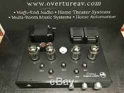 Rogue Cronus Magnum Tube Integrated Amplifier