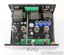 Rogue Tempest II Magnum Stereo Tube Integrated Amplifier Tempest-2 Remote