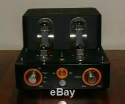 Rrp 2,000 Unison Research Simply Italy Valve / Tube Integrated Amplifier, Boxed