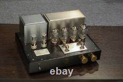 Sale! Melton Audio KT88 Vacuum Tube Amp 80W Push Ball 4-16 Ohms Not EL34