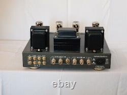 Separo P34i tube integrated amplifier- very nice