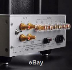 Shuguang SG-845 300B push 845 Single-end Class A vacuum tube amplifiers