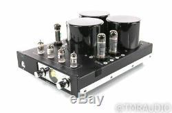 Silk Audio MC-13SE Stereo Tube Integrated Amplifier MC13SE