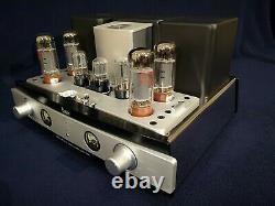 Silk Audio (Yaqin mfg) SA38BT Blue Tooth Tube Int Amp (US Shipping/Warranty)