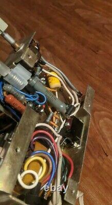 Sony Tube Amp 6BM8 5MK8 ECL82 Vintage Integrated Amplifier Japan