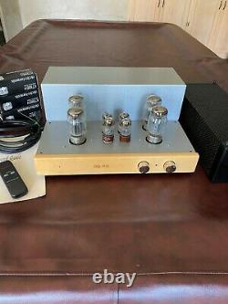 Sound Quest SQ88 Integrated Tube Amplifier