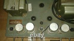 Stromberg Carlson Custom 400 Integrated Amplifier Tube Amp With6l6 Tubes