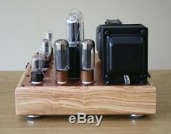 Stunning Tektron 211S Reference Integrated Tube Amplifier RRP £9,990