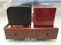 TRIODE TRV-34SE Integrated Amplifier (Tube Type) 05100311 from JAPAN