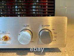 TRIODE TRV-88SE TUBE Integrated amplifier USA Seller