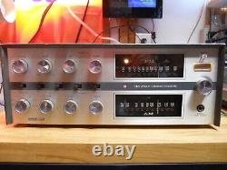TUBE Harman-Kardon TA-5000X Integrated Amp/Receiver
