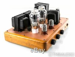 Tektron TK2A3/50S-I Stereo Tube Integrated Amplifier Single Ended Triode