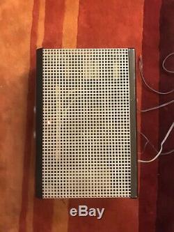 Thorens AZ-25 Vintage Tube Integrated Amplifier
